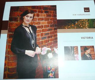 Victoria the Pattern