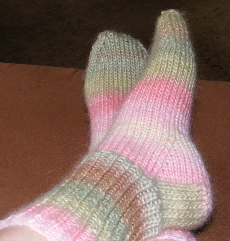 Socks 001A 2013